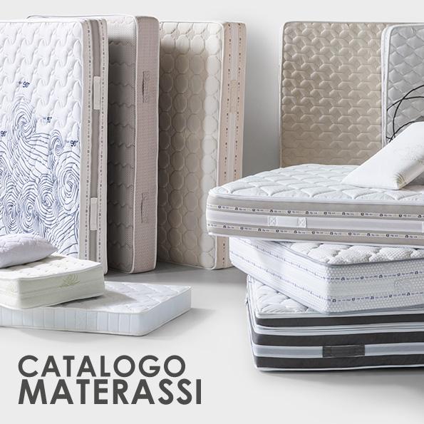 Catalogo Materassi